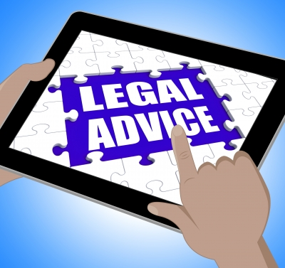 Legal Advice Photo
